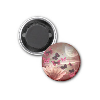 New 3 Button Magnet