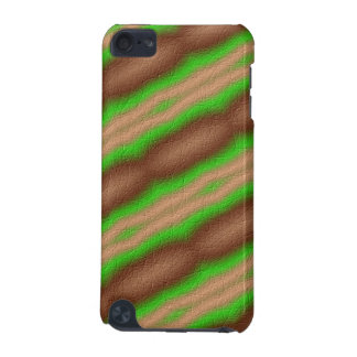 New abstract pattern iPod touch 5G cover