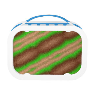 New Abstract pattern Lunch Box