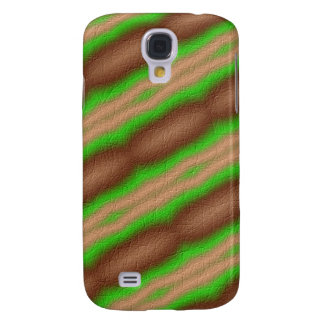 New abstract pern galaxy s4 case