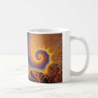 New Age Art Stuff Basic White Mug