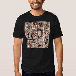 New Age Bingo Tee Shirt
