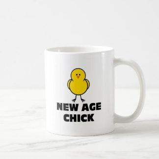 New Age Chick Coffee Mug