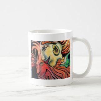 New Age Design Items Basic White Mug