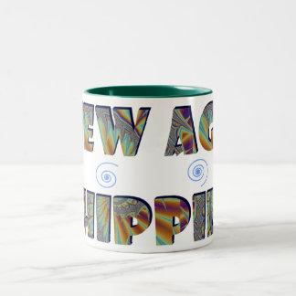 New Age Hippie, Peace Lovin' Mug