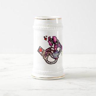 New Age Love Beer Steins