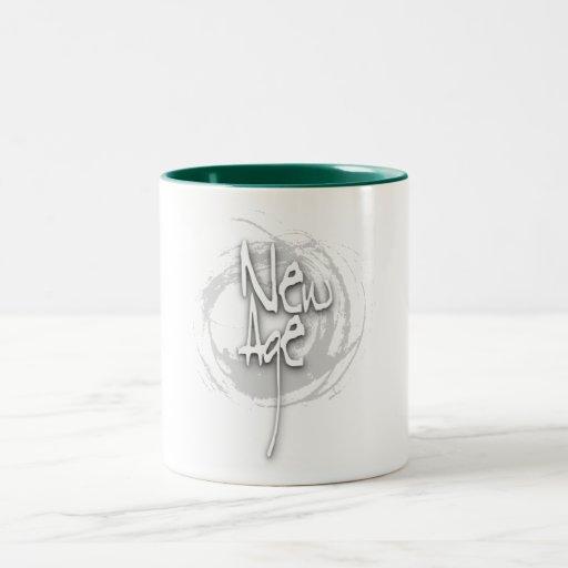 New Age Mug