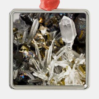 New Age Spiritual Crystal Rock Gemology Ornaments