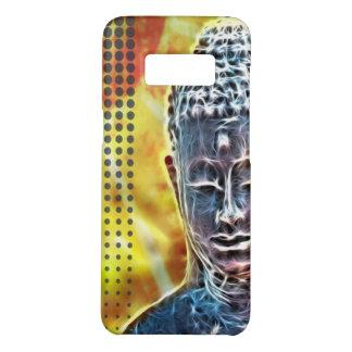 New Age Yoga Meditation Spiritual Zen Buddha Case-Mate Samsung Galaxy S8 Case