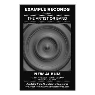 New Album Launch - Black Flyer