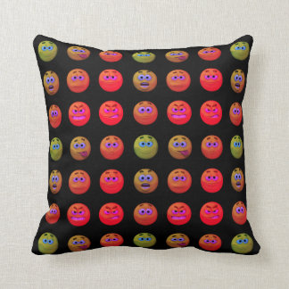 New Alphabet Cushion