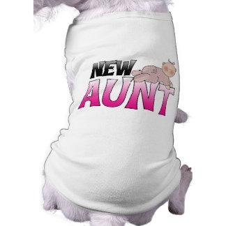 New Aunt Gift Shirt