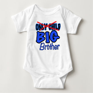 New Baby Big Brother Announcement - T Shirt