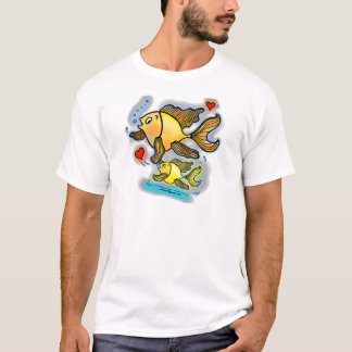 New Baby fish T-Shirt