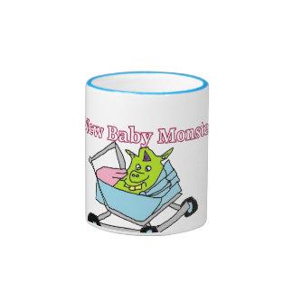 New baby Monster Mug