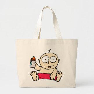 New Baby or Diaper Bag