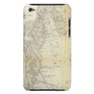New Bedford Case-Mate iPod Touch Case