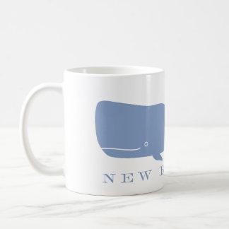 New Bedford Whale of a Mug