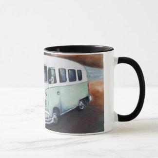 New beginnings mug