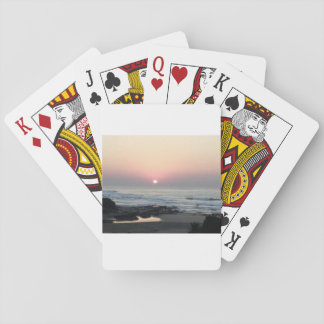 New Beginnings Playing Cards