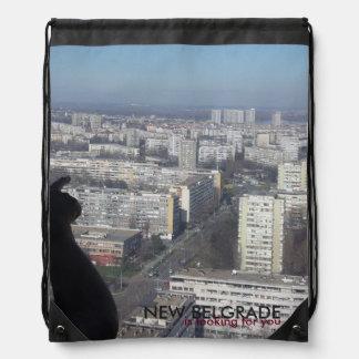 New Belgrade - backpack