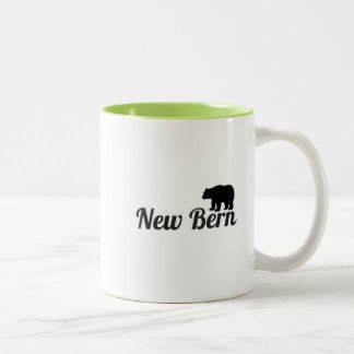 New Bern Bear Mug