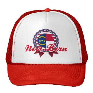 New Bern, NC Cap