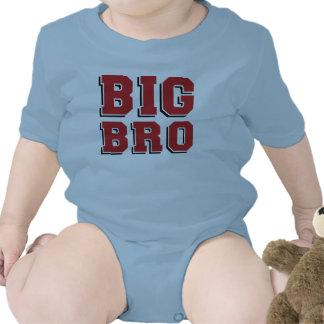 New BIG BRO T-Shirt Creeper