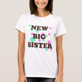New big sis T-Shirt