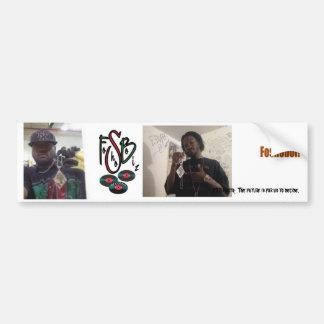 NEW-Bigg-Jam-2-Recordsnow, tn, IMG00044, Bigg-J... Bumper Sticker