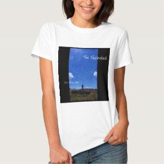 New Blue Sky Tee Shirts