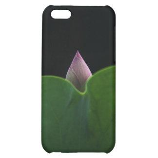 New Born Lotus iPhone 5C Case