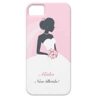 New Bride iPhone 5/5S Case