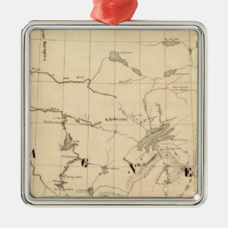 New Britain, America 35 Christmas Ornament