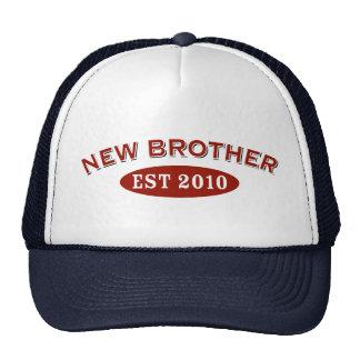New Brother Est 2010 Cap