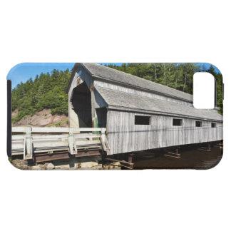 New Brunswick, Canada. Irish River covered iPhone 5 Cases