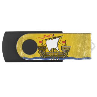 New Brunswick USB Flash Drive