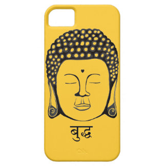 New Buddha Heart Bindu iPhone Case