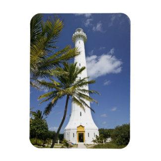 New Caledonia, Amedee Islet. Amedee Islet Rectangle Magnet