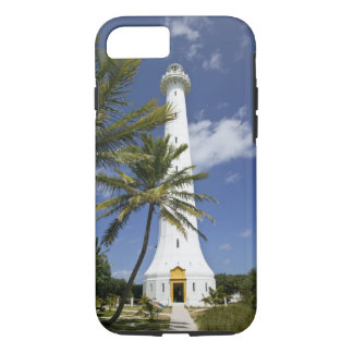 New Caledonia, Amedee Islet. Amedee Islet iPhone 8/7 Case