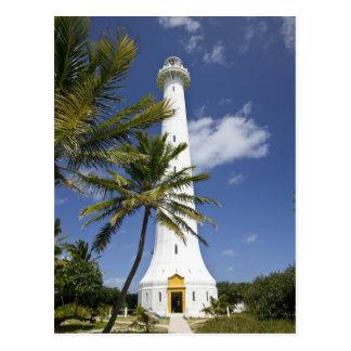 New Caledonia, Amedee Islet. Amedee Islet Postcard