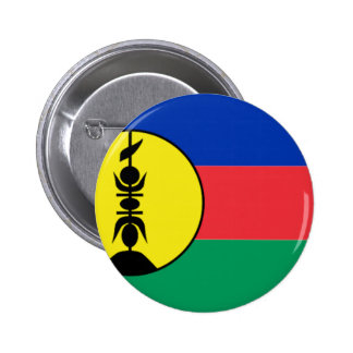 New Caledonia Buttons