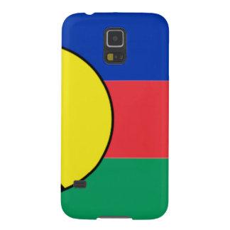 New Caledonia Galaxy Nexus Cover