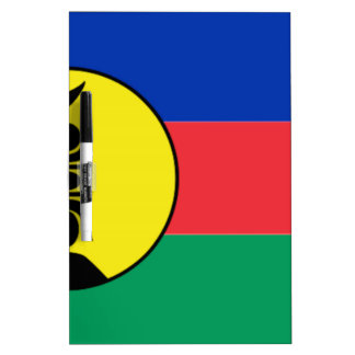 New Caledonia Dry-Erase Whiteboard