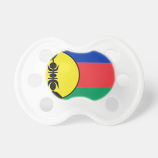 New Caledonia Pacifiers