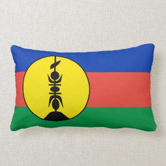 new caledonia flag pillows