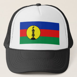 New Caledonia Flag Hat