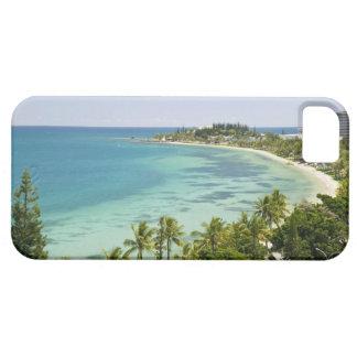 New Caledonia, Grande Terre Island, Noumea. Anse 2 iPhone 5 Case