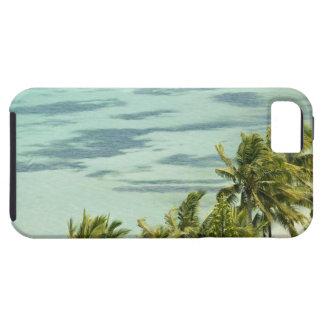 New Caledonia, Grande Terre Island, Noumea. Anse iPhone 5 Cases