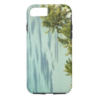 New Caledonia, Grande Terre Island, Noumea. Anse iPhone 7 Case